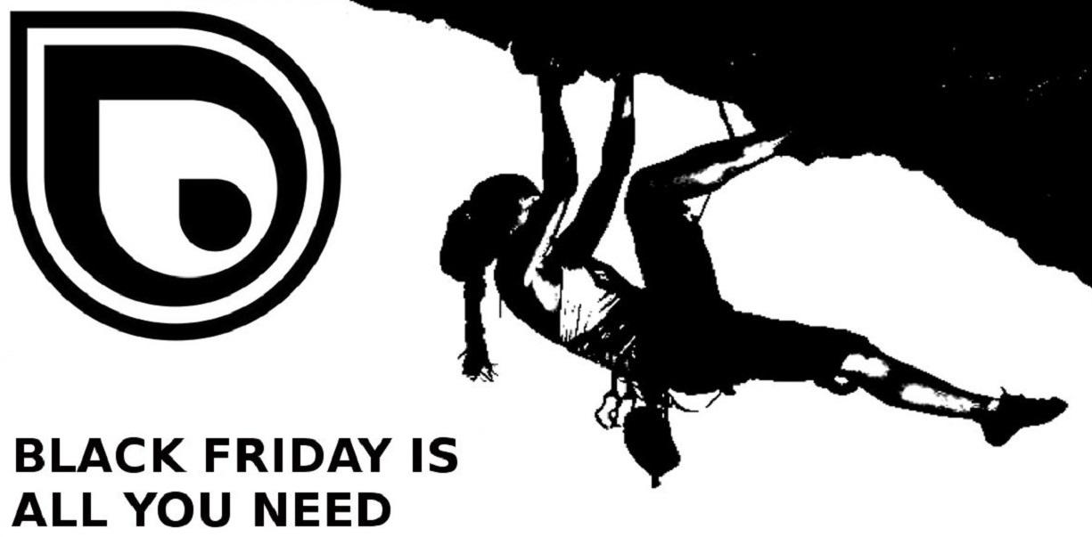 BLACK FRIDAY DANS OLIUNID.FR!