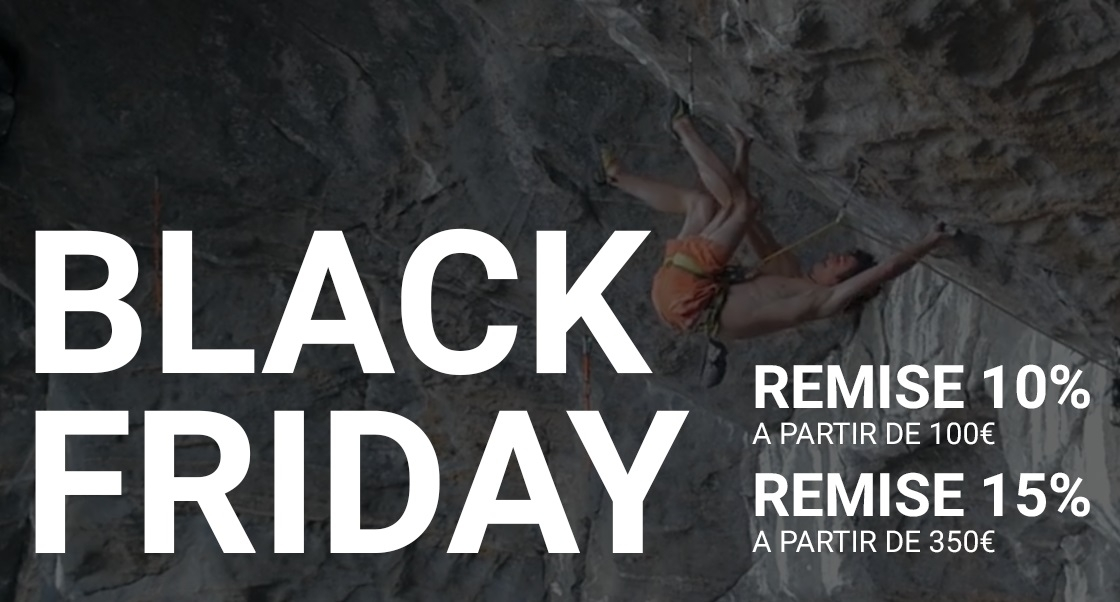 Voilà le Black Friday 2017